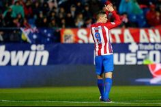 Alex Butler Feb. 13 (UPI) -- Once known as a teen soccer sensation, Fernando Torres is now the tested veteran for Atletico Madrid.