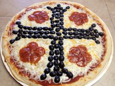 """Catholic Cuisine: A Little """"Pizza Italy"""" With St. Benedict"""