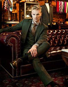 >> Click to Buy << 2017 Latest Coat Pant Design Green Groom Men Suit Slim Fit Skinny 3 Piece Tuxedo Custom Suit Prom Fashion Blazer Terno Masculino #Affiliate