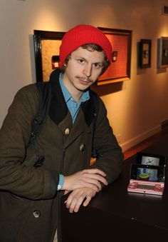 17 Photos That Define Michael Cera... What the hell did I just look at??