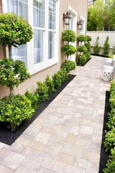 20+ Gorgeous Landscaping Design Ideas For Small Backyard #LandscapeDesign