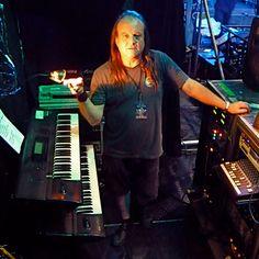 Michael Kenney - Iron Maiden