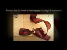 Wrap it Up - How To Make the Perfect Bow and Gift Wrapping Ideas ⋆ Home with Cupcakes and Crinoline