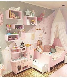 65 Comfortable Small Bedroom Decorating Ideas 66 Comfy Small Bedroom Decorating Ideas The post 65 Comfortable Small Bedroom Decorating Ideas appeared first on Toddlers Diy. Baby Bedroom, Bedroom Decor, Bedroom Small, Bedroom Furniture, Toddler Girl Bedrooms, Baby Girl Bedroom Ideas, Bedroom Ideas For Small Rooms For Girls, Baby Girl Room Decor, Glam Bedroom