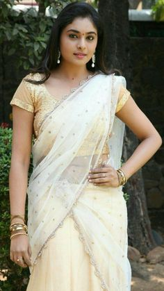 Dear friends, this thread is dedicated for Actresses in sarees. Have a nice time :jump: Beautiful Girl In India, Most Beautiful Faces, Beautiful Saree, Beautiful Gorgeous, Beautiful People, Beautiful Women, Beautiful Bollywood Actress, Most Beautiful Indian Actress, Beautiful Actresses
