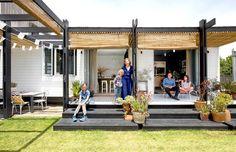 Top Ten Australian Homes of 2016 · Emma Williamson and Kieran Wong — The Design Files | Australia's most popular design blog.
