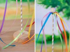 maibaum_tanz_03 Incense, Kindergarten, Diy Crafts, Den, Blog, Deco Wreaths, Silver Anniversary, Seasons, Bricolage