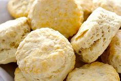 3 Ingredient Coconut Oil Biscuits by Gimme Some Oven Coconut Oil Biscuit Recipe, Coconut Flour Biscuits, Vegan Biscuits, Coconut Oil Cooking, Coconut Oil Recipes Food, Coconut Milk, Dairy Free Biscuits, Easy Biscuits, Healthy Biscuits