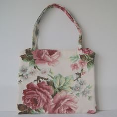 Handmade and Vintage homeware by Blossomandcloth Craft Accessories, Uk Shop, Tote Bag, Sewing, Trending Outfits, Unique Jewelry, Handmade Gifts, Crafts, Bags