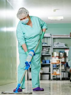 Cleaning a medical office is a completely different thing than the average commercial cleaning service that most companies provide to their clients. Significantly greater care must be taken while performing janitorial services for urgent care facilities in Miami. The office must be left in a completely sanitary condition for the safety of the employees and the patients alike. RK Cleaning Services offers the finest janitorial services for urgent care facilities in Miami.
