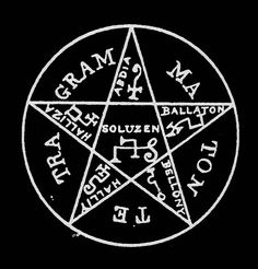 Crowley Magic PAINTINGS - Bing Images
