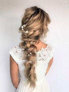 Bridal Accessories, Bridal Jewelry, Anything Is Possible, Ceramic Flowers, Yes To The Dress, Perfect Match, Hair Pins, Sparkle, Hair Styles