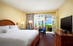 The Westin Grand Cayman Seven Mile Beach Resort in Grand Cayman