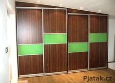Nábytek na zakázku - Nábytek na zakázku | Pjatak.cz Shelving, Divider, Room, Furniture, Design, Home Decor, Shelves, Bedroom, Decoration Home