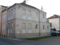 Na prodej: Rodinný dům 4+1 v centru Opavy - www.shelbyreality.cz