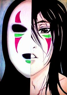 •••NO FACE - STUDIO GHIBLI - SPIRITED AWAY•••
