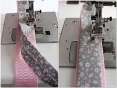 Check out our sewing & needlecraft selection for the very best in unique or custom, handmade pieces from our shops. Sewing Hacks, Sewing Tutorials, Sewing Projects, Sewing Patterns, Patchwork Bags, Quilted Bag, Formation Couture, Diy Dog Collar, Dog Collars