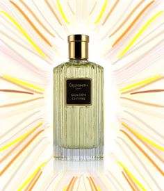 Golden Chypre from Grossmith