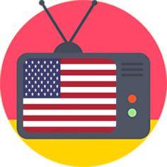 Watch and listen for free USA TV and Radio channels using only your internet and your mobile / tablet. Radio Usa, Tv Radio, Usa Tv, Radio Channels, Tv On The Radio, Jr