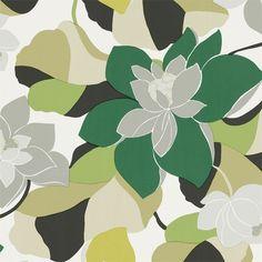 Diva Leaf/Moss 110861