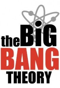 THE BIG BANG THEORY-  720P BLU-RAY