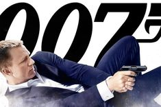 Daniel Craig is back as James Bond 007 in Skyfall, the adventure in the longest-running film franchise of all time. In Skyfall, Bond's loyalty to M (Judi Dench) is […] James Bond Skyfall, James Bond 25, James Bond Movie Posters, James Bond Movies, Stephen Colbert, Daniel Craig 007, Craig Bond, Craig James, Celebrity