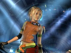 Top 10 Hottest Female Video Game Characters