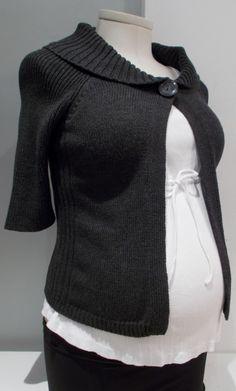 fdf8454b 15 Best Maternity images | Maternity, Short sleeve cardigan, Glitter