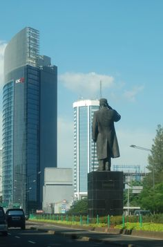Saiful Halim - Jakarta City ..Nice City Right???