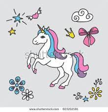Kết quả hình ảnh cho unicorn cute