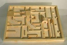 Tekninen työ - Minigolf