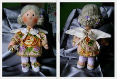 Anjelka Sára Teddy Bear, Decorations, Dolls, Children, Baby Dolls, Young Children, Boys, Dekoration, Puppet