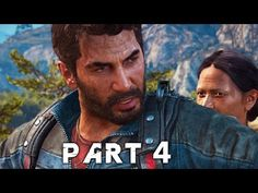 NEW Just Cause 3 Walkthrough Gameplay Part 4 includes the Intro and Campaign Mission 3 of the Single Player for Xbox One and PC. This Just Cause 3 Gameplay Just Cause 2, Threes Game, World Domination, Single Player, Online Games, His Eyes, Xbox One, Games To Play, Ps4