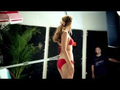 LG 'fashion industry exposed' by They Amsterdam Viral Marketing, Creative Video, Viral Videos, Industrial Style, Bikinis, Swimwear, Fashion Looks, My Favorite Things, Bikini