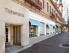 Tiffany & Co. | Country Club Plaza