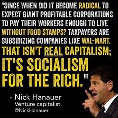 Nick Hanauer: socialism for the rich Bernie Sanders, Nick Hanauer, Le Genre, Show Me The Money, You Draw, Socialism, Communism, Greed, Thought Provoking