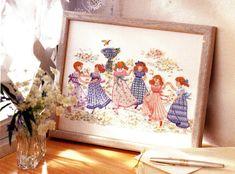 Gallery.ru / Фото #5 - Цветы и маленькие девочки - simplehard