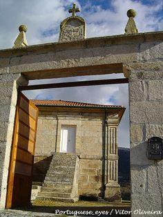 Santo Aleixo de Além Tâmega - Portugal by Portuguese_eyes, via Flickr