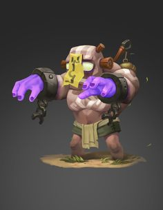 ArtStation - The three themes terry wei Character Poses, Game Character Design, Character Modeling, Character Design References, Fantasy Character Design, Character Concept, Character Art, Concept Art, Chibi Characters