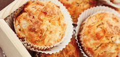Εύκολα μάφιν με χαλούμι – Χρυσές Συνταγές Muffins, Cup Cakes, Breakfast, Food, Morning Coffee, Muffin, Cupcake, Cupcakes, Meals