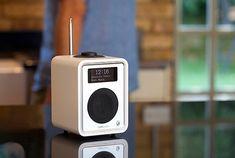 Ruark Audio R1 MKIII Tabletop Radio