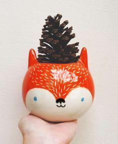 Lobo naranja