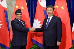 Asian Defence News Channel: Nepal's India-China Balancing Act Put to the Test