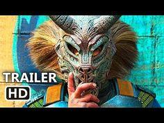 BLACK PANTHER Official Trailer (2018) Blockbuster, Marvel Movie HD https://i.ytimg.com/vi/GC8VxgJUfsg/hqdefault.jpg