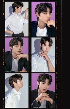 Handsome Boys, Most Handsome Men, True Beauty, Korean Male Actors, Handsome Korean Actors, Kdrama Actors, Korea Boy, Bts Playlist, Ulzzang Couple