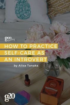 How to rest & recharge as an introvert - plus a giveaway open until 3/13!