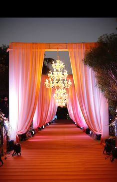 This beautiful setup💝✌ Beautiful decor and all setup__ Will be done. Wedding event planner Destination wedding planner Surprise party planner Anniversary events - arrangement for couples💏✌surprise - the Marriage Hall Decoration, Gate Decoration, Wedding Hall Decorations, Tent Decorations, Entrance Decor, Reception Stage Decor, Wedding Reception Entrance, Wedding Mandap, Wedding Receptions
