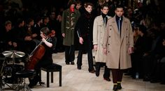 Slimmer Pickings at the Men's Shows