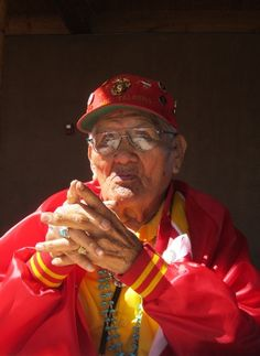 Chester Nez, a 91-year-old Navajo Code Talker, will get his college degree on Monday, November 12, 2012