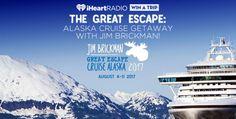 The Great Escape: Alaska Cruise Getaway with Jim Brickman! {US}... IFTTT reddit giveaways freebies contests